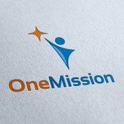 One Mission Logo Template