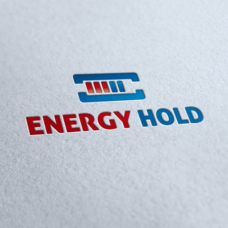 Energy Holder Logo Template