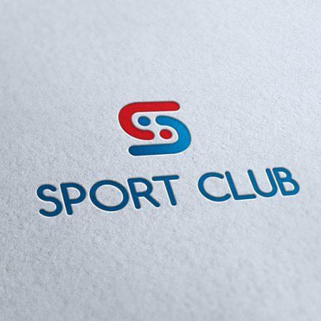 Sport Club Logo Template