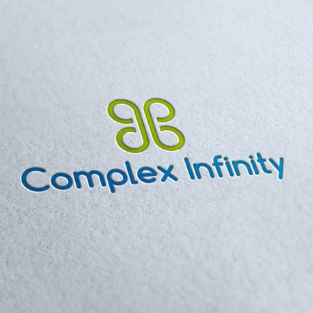 Complex Infinity Logo Template